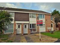 2 bedroom terraced house to rent in Sought after Clevedon cul de sac location