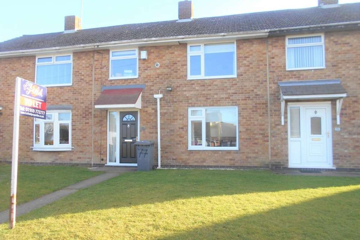 Property To Rent In Killamarsh Houses Amp Flats