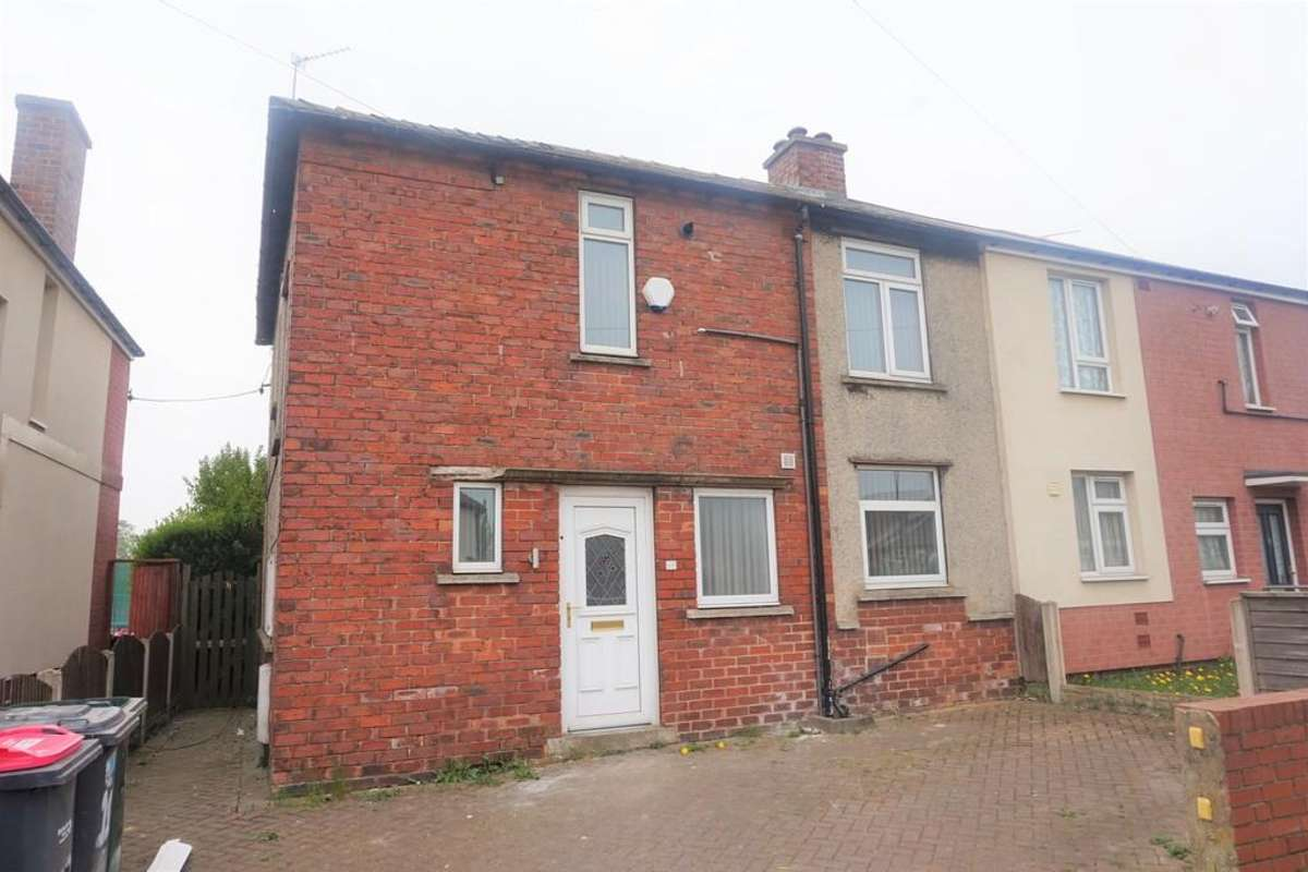 Awesome Houses To Rent In Dinnington Rotherham Placebuzz Download Free Architecture Designs Intelgarnamadebymaigaardcom