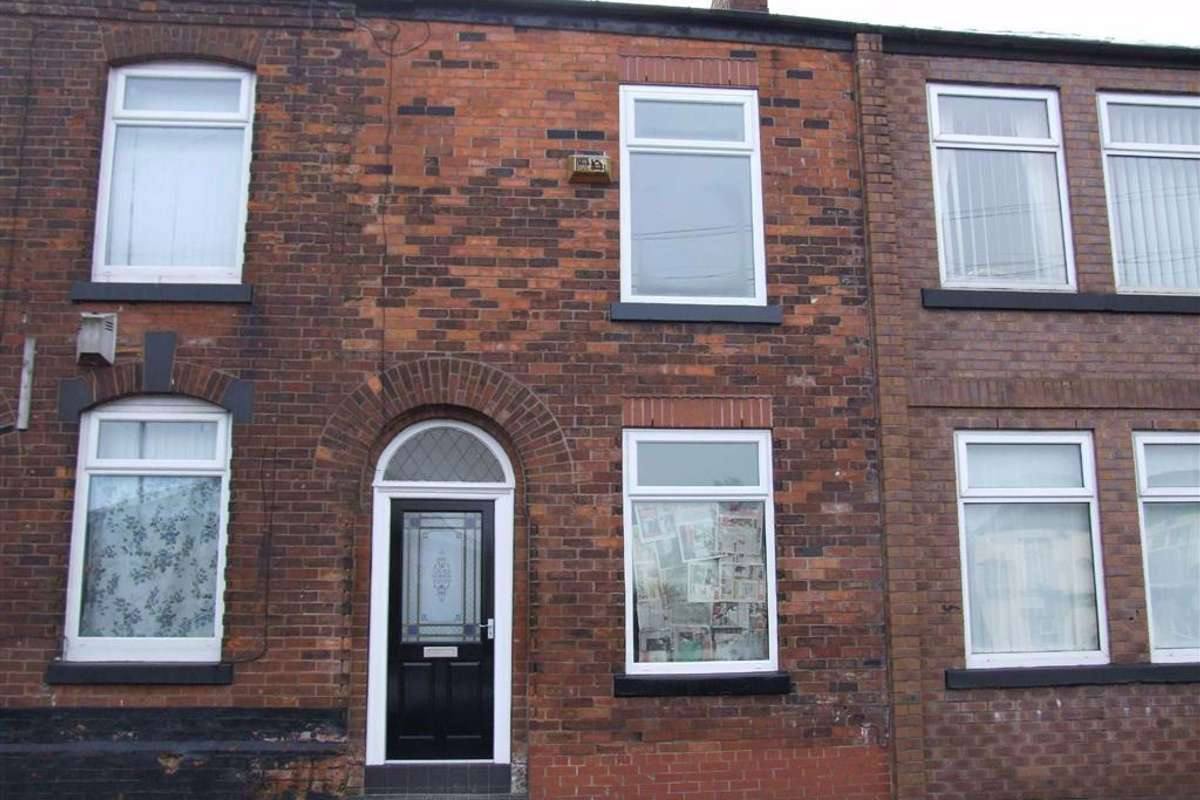 Pleasant Property To Rent In Hurst Cross Houses Flats Download Free Architecture Designs Embacsunscenecom