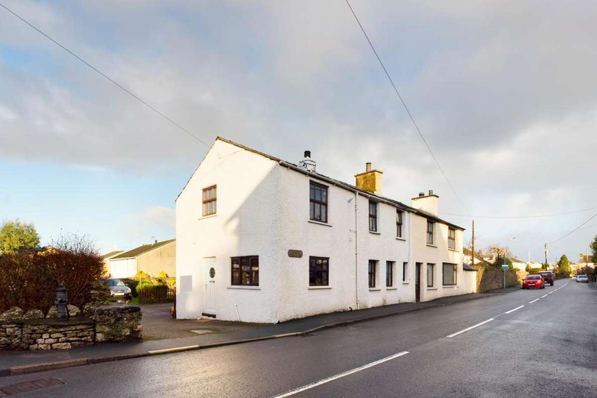 talento Valiente Melbourne  Property for sale in Burton in Kendal | Houses and Flats