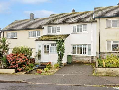 Houses For Sale In Boscastle