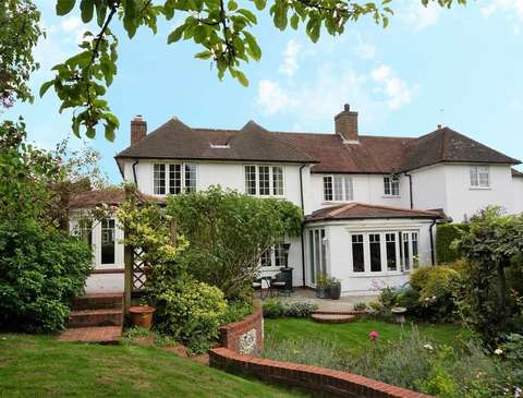 Property For Sale In Shalford Surrey