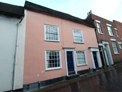 16b066385 Houses for sale in Colchester Town Centre