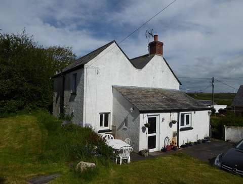 Property To Rent In Tresparrett 14