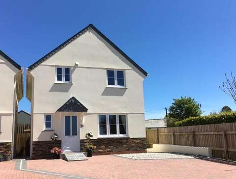 Property For Sale In St Teath