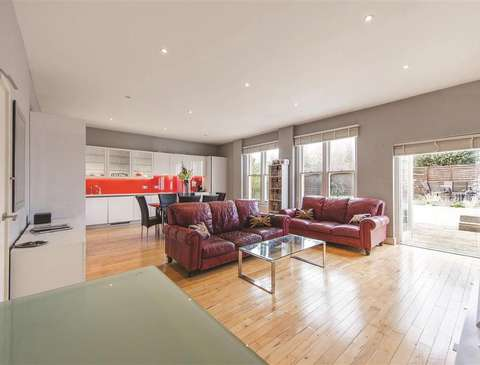 Property for sale in balham houses flats 10 malvernweather Choice Image