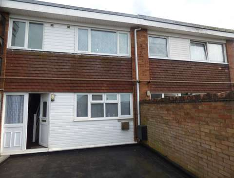 Flats To Rent In Luton Luton Placebuzz