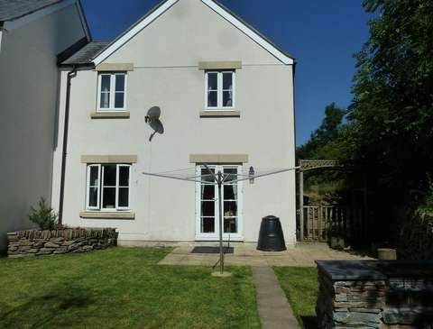 Property To Rent In Camelford 14