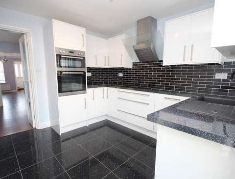 Property To Rent In Dussindale Park