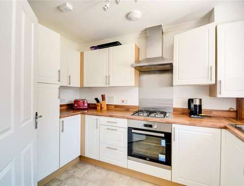 Property For Sale In Liphook