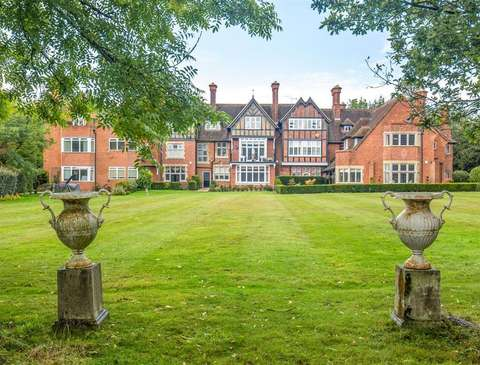 Flats For Sale In Toys Hill Placebuzz