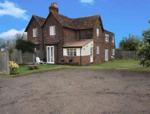 Property To Rent In Stapleford Abbotts
