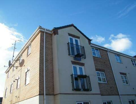 2 Bedroom Flats To Buy In Nottingham Primelocation