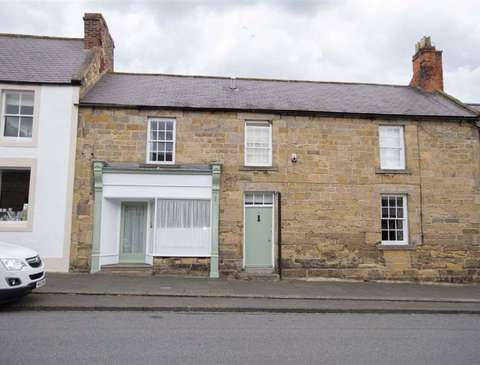 Property for sale in Budle | Houses & Flats