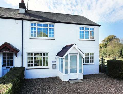 Property To Rent In Toys Hill Houses Flats