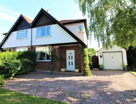 property for sale in mollington cheshire houses flats rh placebuzz com