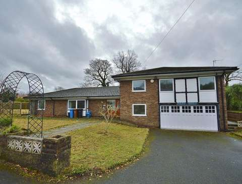 Property To Rent In Compstall