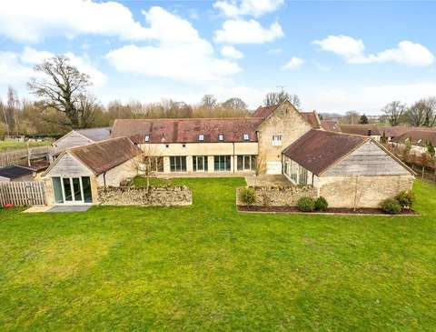 Property For Sale In Compton Abdale