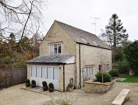 Property To Rent In Compton Abdale
