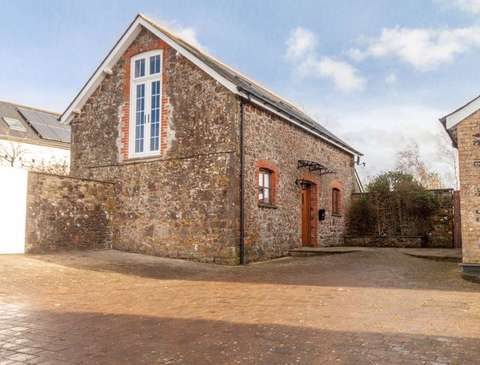 Photo of 2 bedroom detached house to rent in Bondleigh, North Tawton EX20