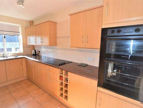 Flats For Sale In Woodend Maghull
