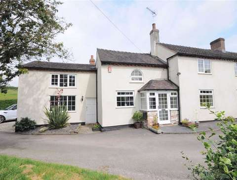 Property for sale in Oulton, nr Stone | Houses & Flats