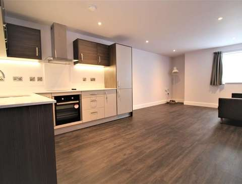 Flats To Rent In Le87 Placebuzz