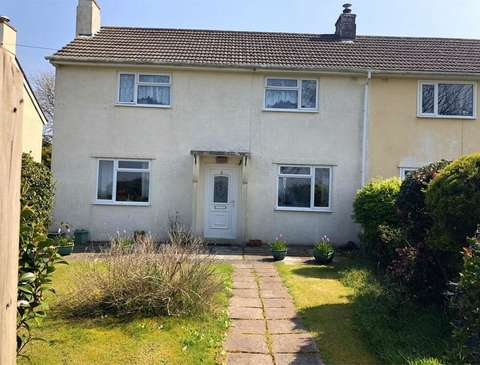Property for sale in Philleigh | Houses & Flats