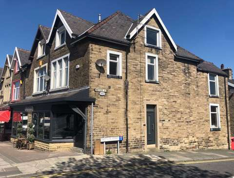 Flats to rent in Burnley | Placebuzz