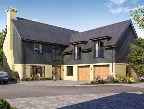 Photo of 5 bedroom detached house for sale in South Cliff Place, Broadstairs, Kent
