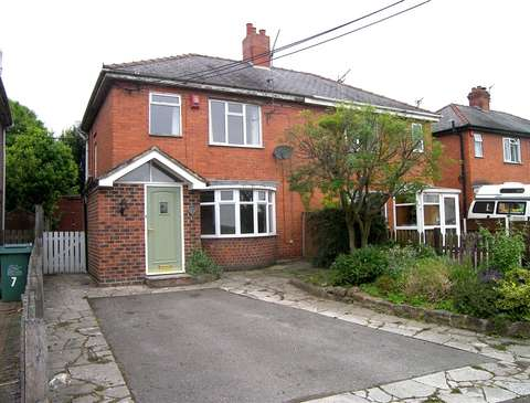Property to rent in Fritchley | Houses & Flats