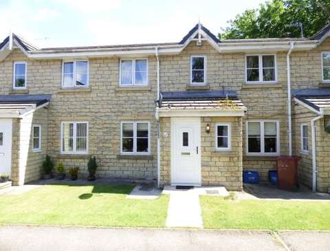 Houses for sale in Brunshaw | Placebuzz