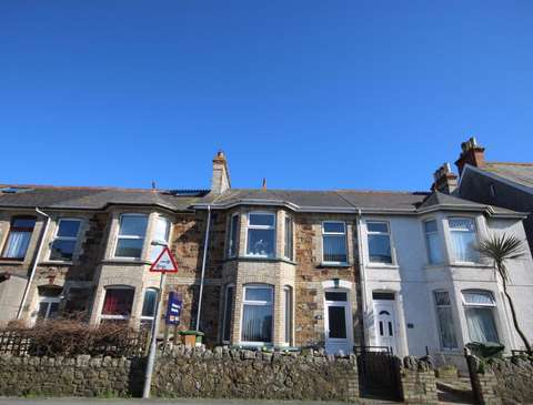 Property To Rent In Newquay Cornwall Houses Amp Flats