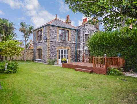 Photo of 3 bedroom link detached house for sale in Broadstairs, Kent CT10
