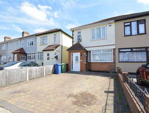 Property To Rent In South Ockendon Houses Amp Flats