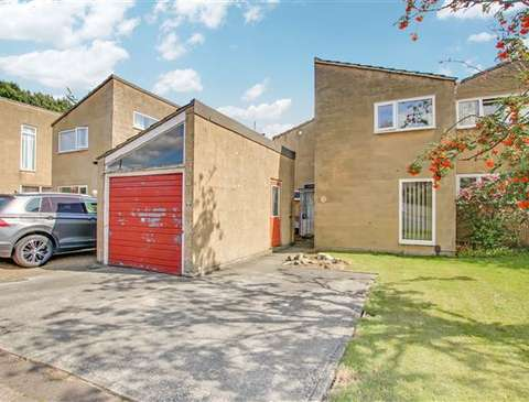 Photo of 4 bedroom terraced house for sale in Furnace Green, Crawley RH10