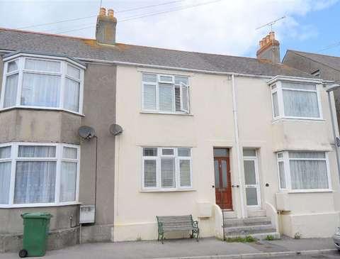 Photo of 3 bedroom terraced house to rent in Portland, Dorset DT5