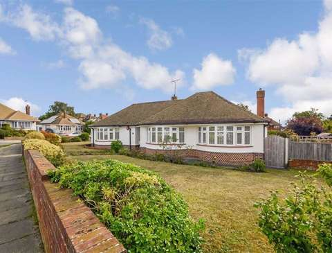 Photo of 2 bedroom detached bungalow for sale in Broadstairs, Kent CT10