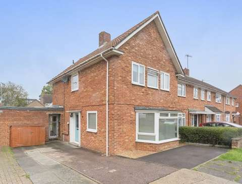 Photo of 3 bedroom end of terrace house for sale in Crawley, West Sussex RH11