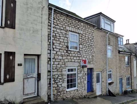 Photo of 3 bedroom terraced house to rent in Portland, Dorset DT5