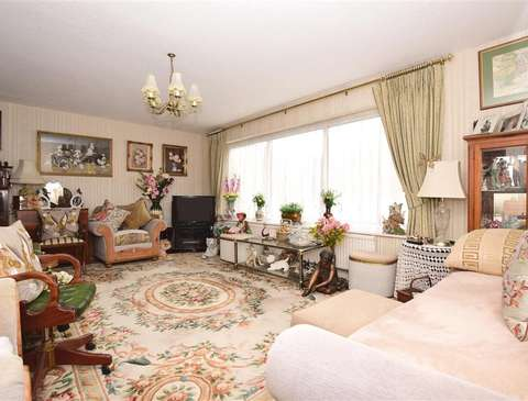 Photo of 4 bedroom detached house for sale in Westgate-On-Sea, Kent CT8