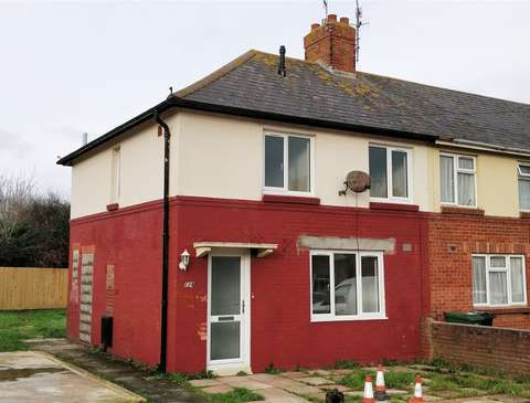 Photo of 3 bedroom semi-detached house to rent in Norfolk Road, Weymouth DT4