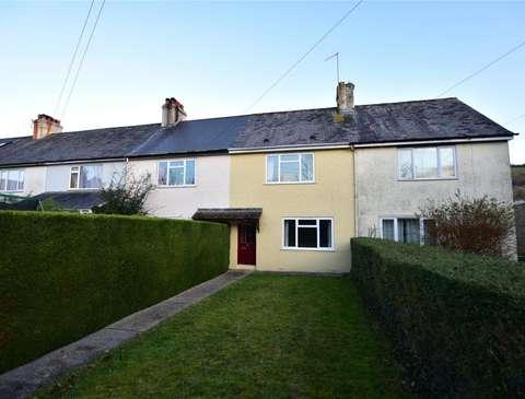 Photo of 3 bedroom terraced house to rent in Buckfastleigh, Devon TQ11