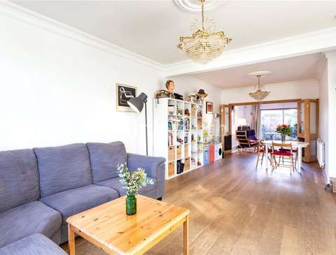 Photo of 5 bedroom terraced house to rent in Downhills Way, Down Hills Park, N17