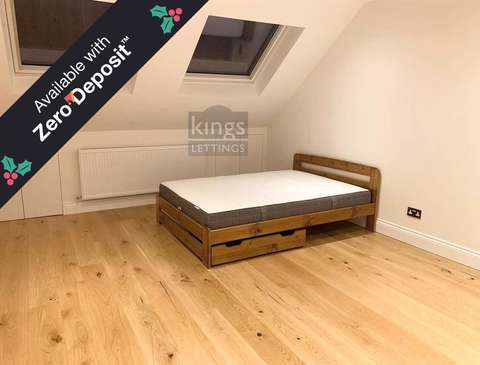 Photo of Studio flat to rent in Mansfield Avenue, London