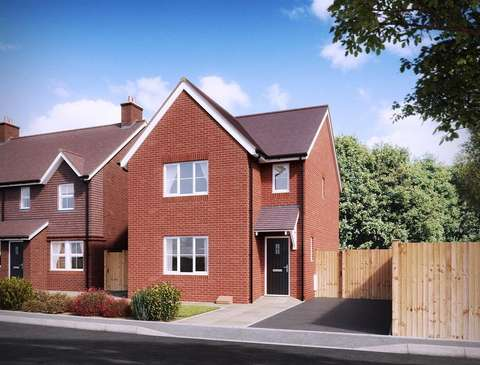 Photo of 3 bedroom semi-detached house for sale in Reigate Road, Hookwood