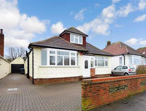 Photo of 5 bedroom detached bungalow for sale in Broadstairs, Kent CT10
