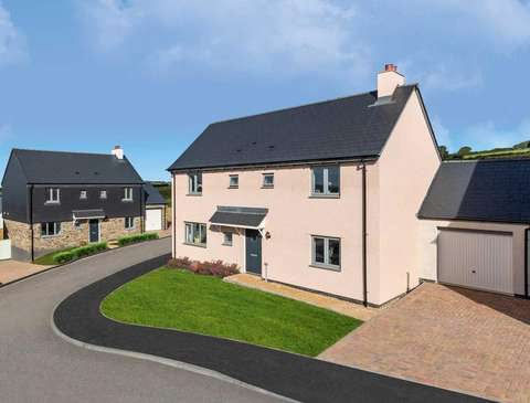 Photo of 4 bedroom detached house for sale in Blackawton, Totnes