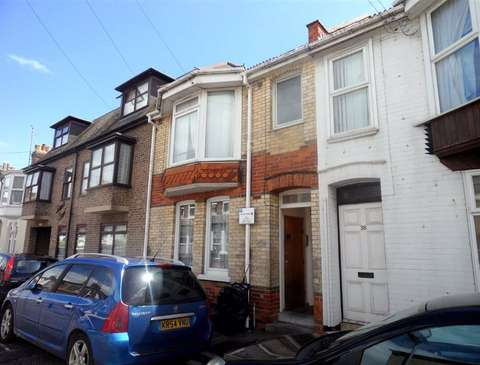 Photo of 1 bedroom flat to rent in Weymouth, Dorset DT4